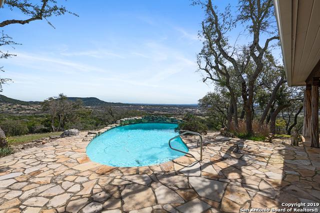acreage, water, pool, hunting | 9810 State Highway 173 N  Bandera, TX 78003 24