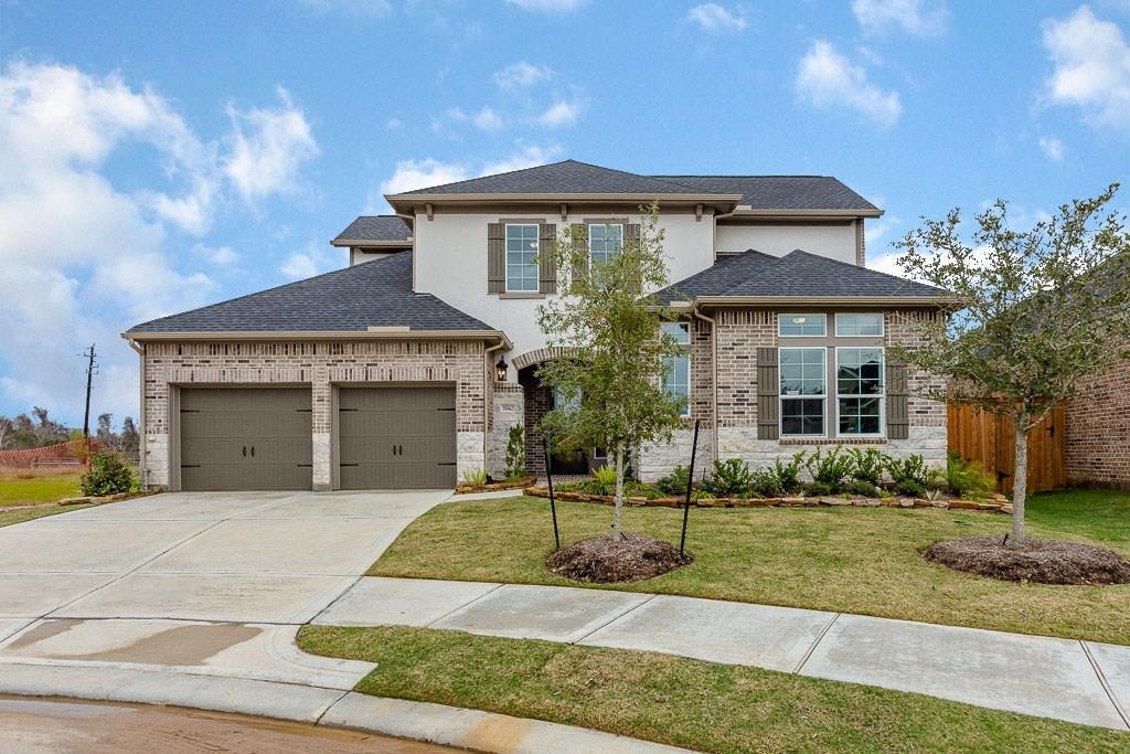 Active | 5942 Wedgewood Heights Way Houston, TX 77059 0