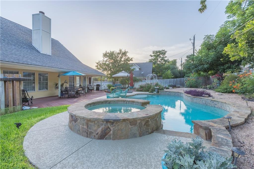 Leased | 2919 Gabriel View Drive Georgetown, TX 78628 28