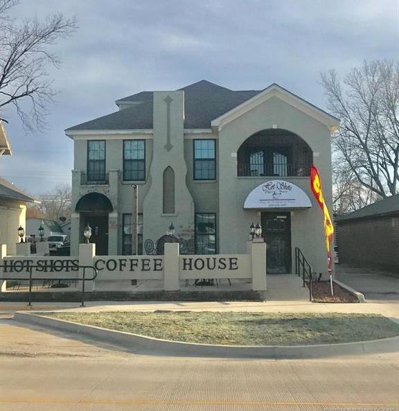Off Market | 709 E Main Street Ada, Oklahoma 74820 0
