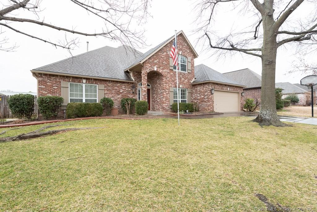 Off Market | 5009 E 109th Place Tulsa, Oklahoma 74137 0
