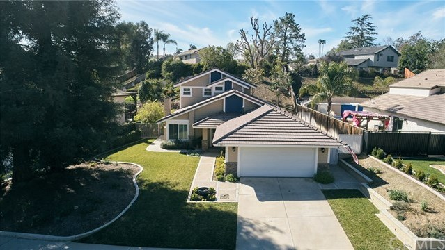 Closed | 15480 Duke Avenue Chino Hills, CA 91709 0