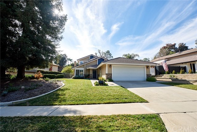 Closed | 15480 Duke Avenue Chino Hills, CA 91709 2