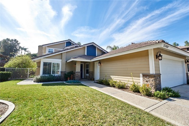 Closed | 15480 Duke Avenue Chino Hills, CA 91709 3