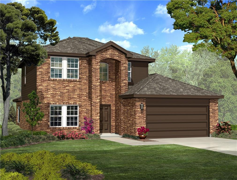 Cancelled   10045 CLEMMONS Drive Fort Worth, TX 76108 0