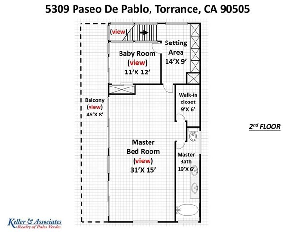 Active | 5309 Paseo De Pablo Torrance, CA 90505 48