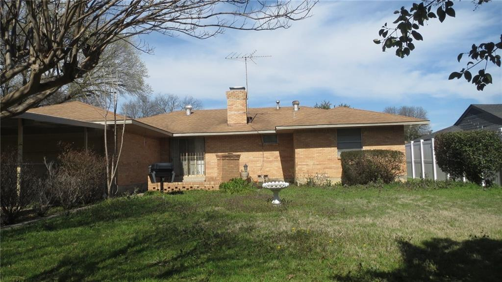 Sold Property | 928 Green Cove Lane Dallas, Texas 75232 1