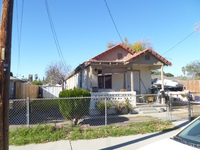 Closed | 782 N J Street San Bernardino, CA 92411 0
