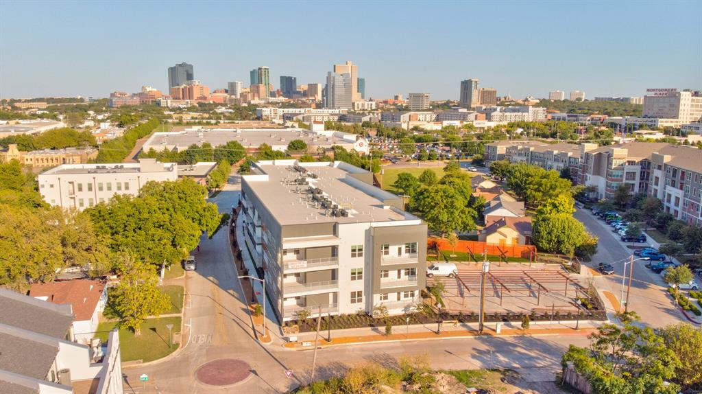 Active | 2721 Wingate Street #214 Fort Worth, TX 76107 7
