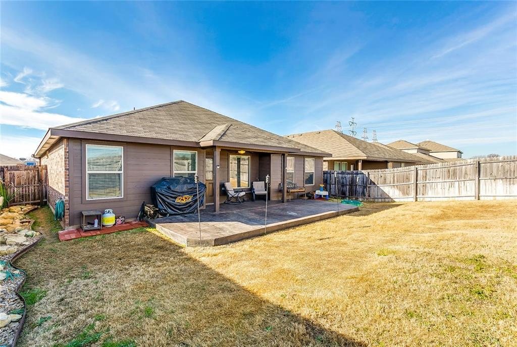 Sold Property | 6332 Leaping Fawn Drive Fort Worth, Texas 76179 35