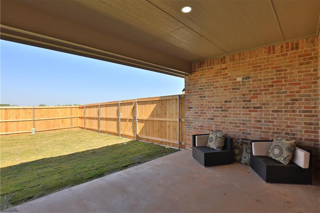 Active Kick Out | 1717 Sina Avenue Abilene, TX 79601 30