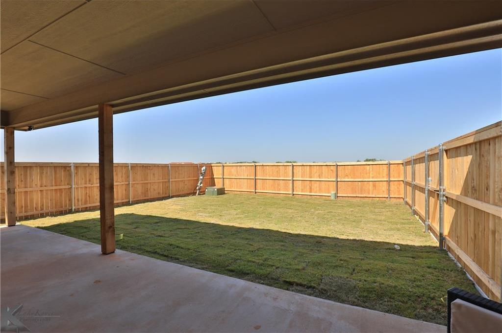Active Kick Out | 1717 Sina Avenue Abilene, TX 79601 31