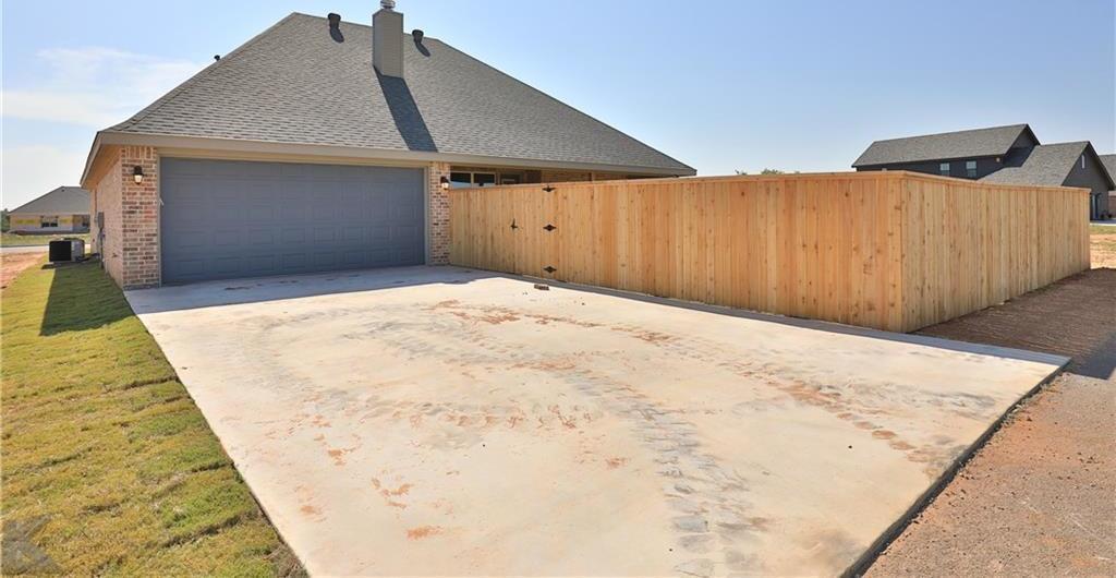 Active Kick Out | 1717 Sina Avenue Abilene, TX 79601 33