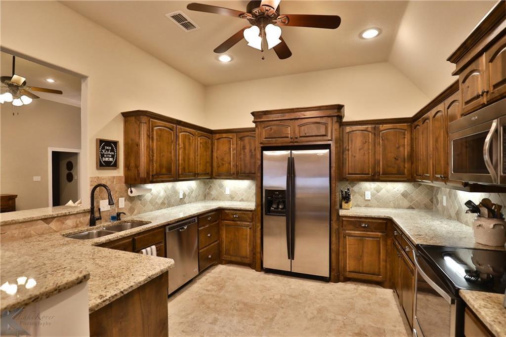 Sold Property | 3301 White Oaks Drive Abilene, Texas 79606 10