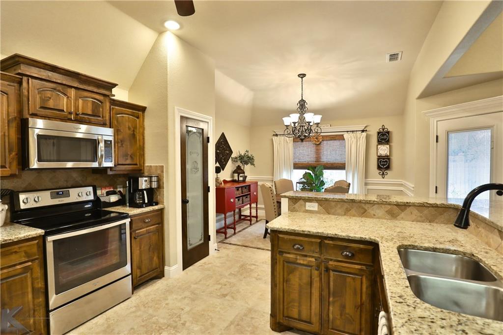 Sold Property | 3301 White Oaks Drive Abilene, Texas 79606 11