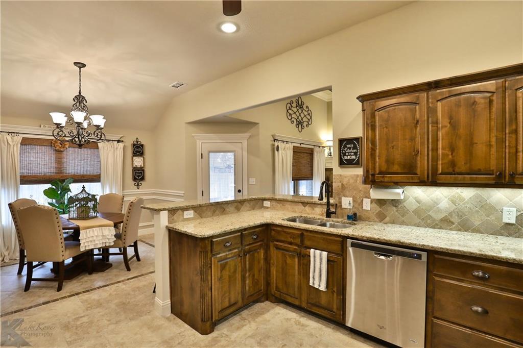 Sold Property | 3301 White Oaks Drive Abilene, Texas 79606 12