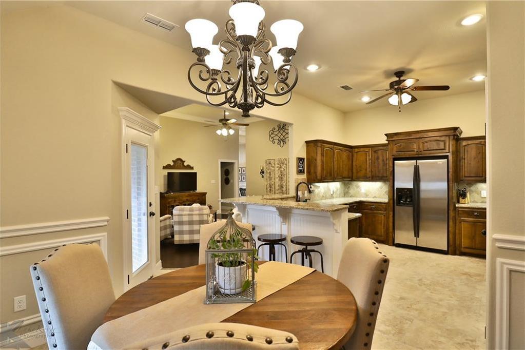 Sold Property | 3301 White Oaks Drive Abilene, Texas 79606 13