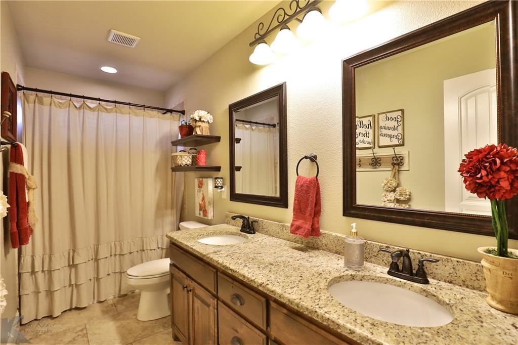 Sold Property | 3301 White Oaks Drive Abilene, Texas 79606 15