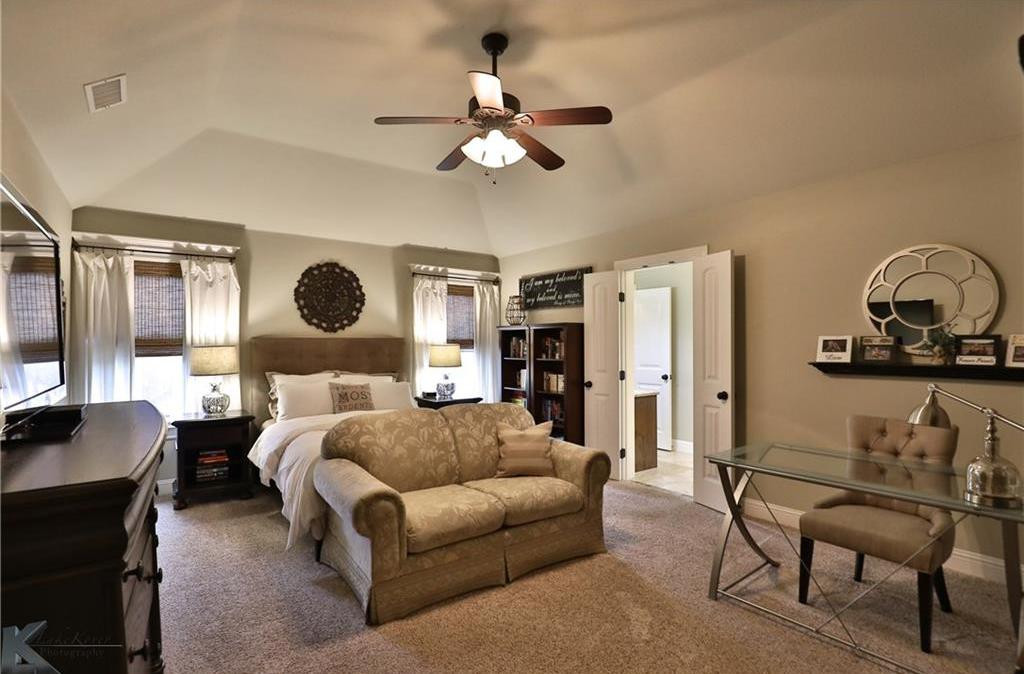 Sold Property | 3301 White Oaks Drive Abilene, Texas 79606 19