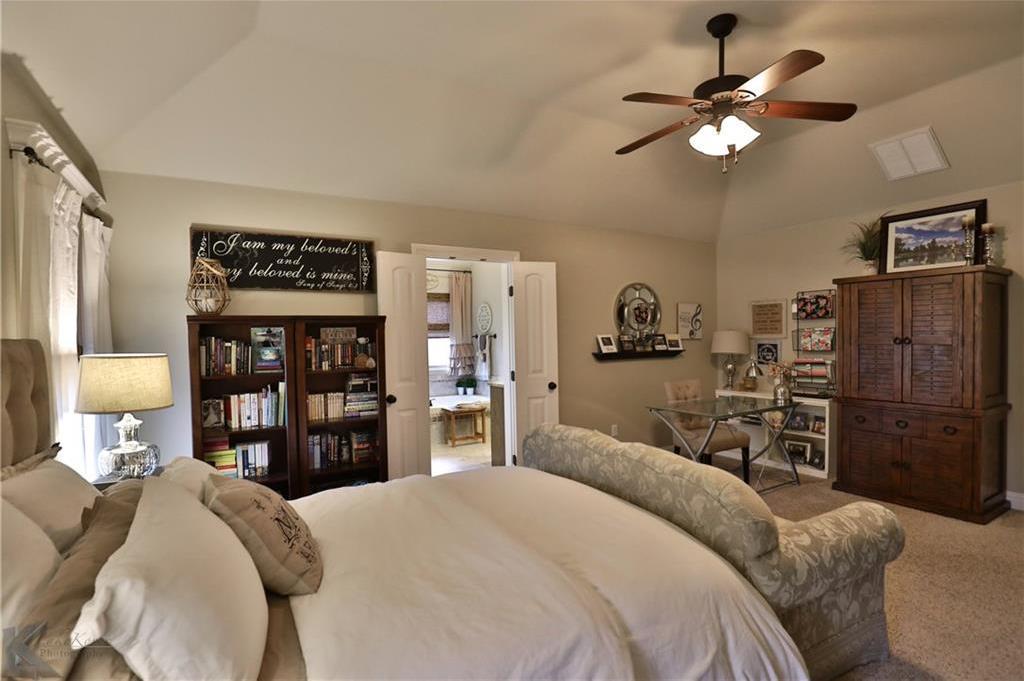 Sold Property | 3301 White Oaks Drive Abilene, Texas 79606 20