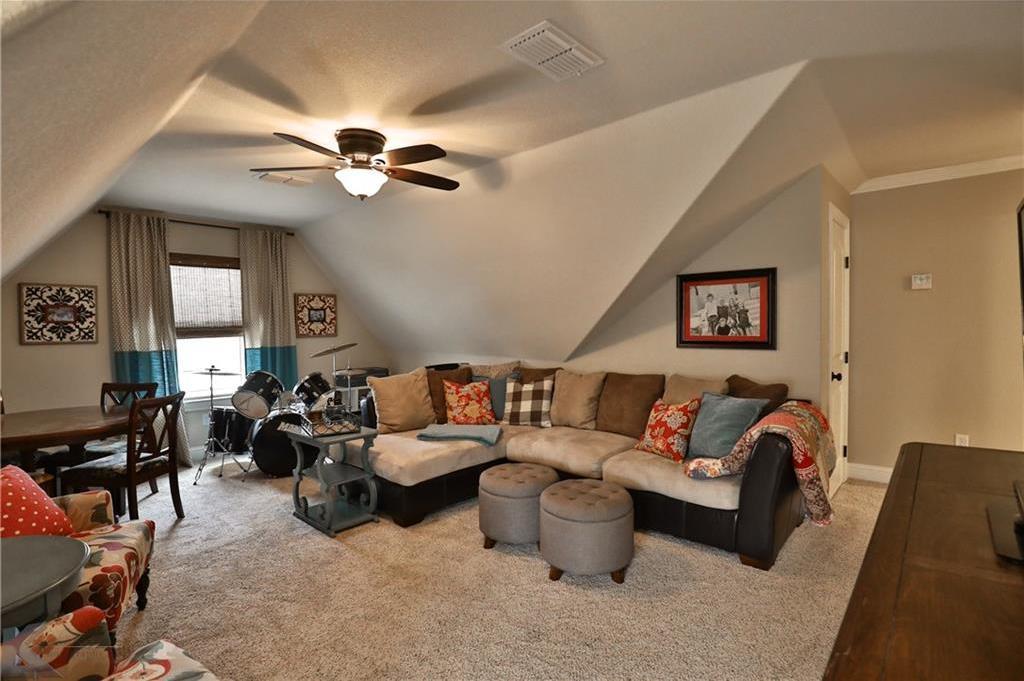 Sold Property | 3301 White Oaks Drive Abilene, Texas 79606 26