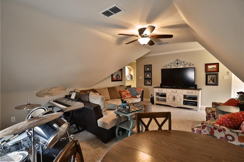 Sold Property | 3301 White Oaks Drive Abilene, Texas 79606 27
