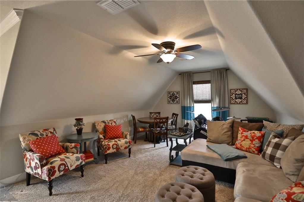 Sold Property | 3301 White Oaks Drive Abilene, Texas 79606 28