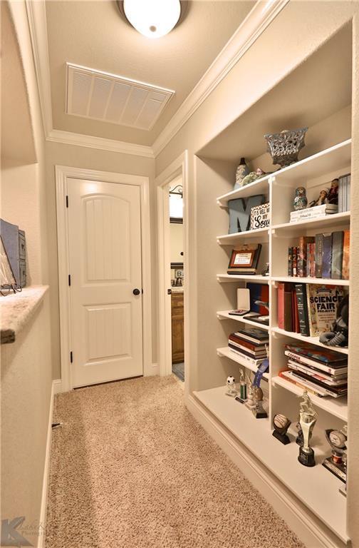 Sold Property | 3301 White Oaks Drive Abilene, Texas 79606 29