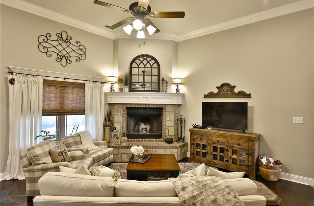 Sold Property | 3301 White Oaks Drive Abilene, Texas 79606 3