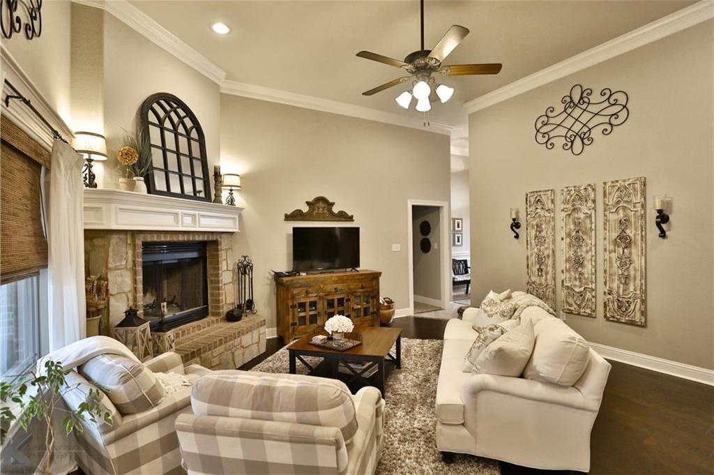 Sold Property | 3301 White Oaks Drive Abilene, Texas 79606 5