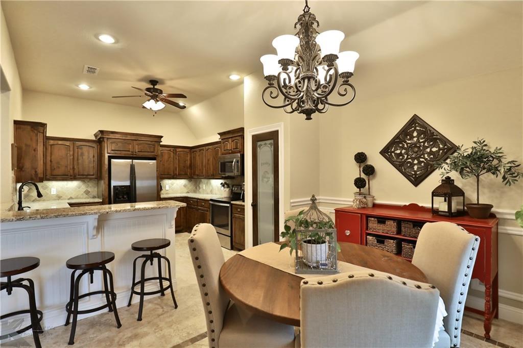 Sold Property | 3301 White Oaks Drive Abilene, Texas 79606 7
