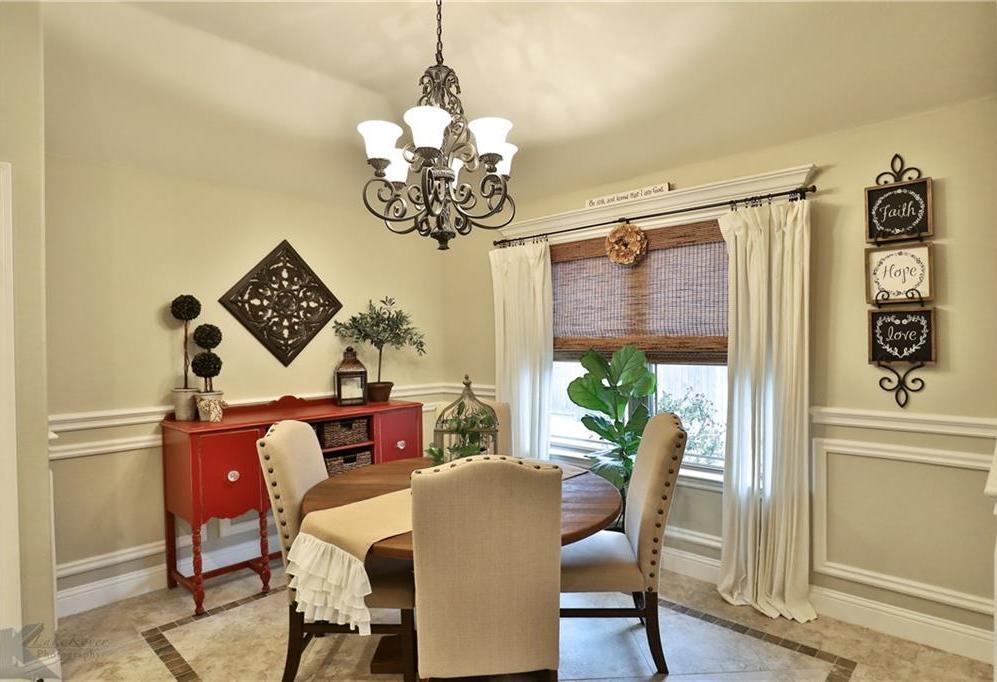 Sold Property | 3301 White Oaks Drive Abilene, Texas 79606 8