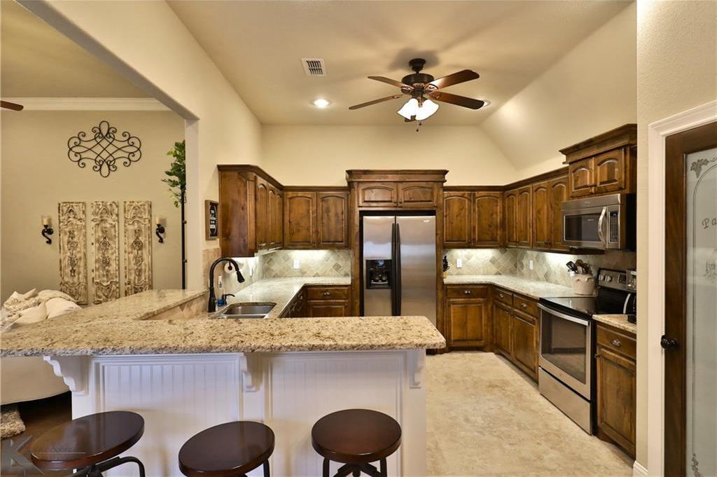 Sold Property | 3301 White Oaks Drive Abilene, Texas 79606 9
