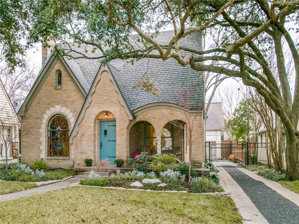 Sold Property | 6431 Velasco  Avenue Dallas, TX 75214 0