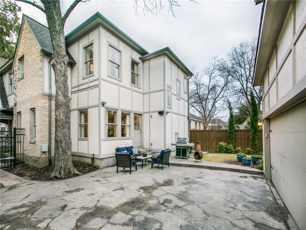 Sold Property | 6431 Velasco Avenue Dallas, Texas 75214 23