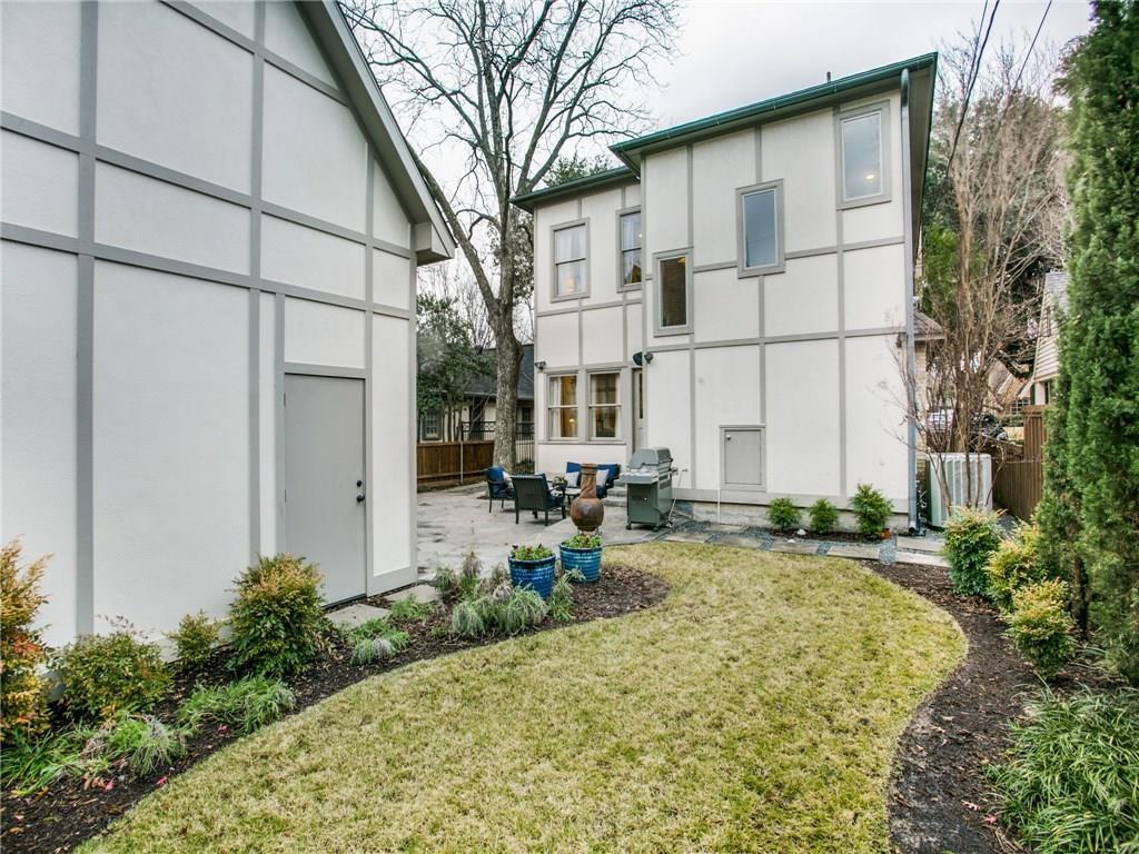 Sold Property | 6431 Velasco Avenue Dallas, Texas 75214 24
