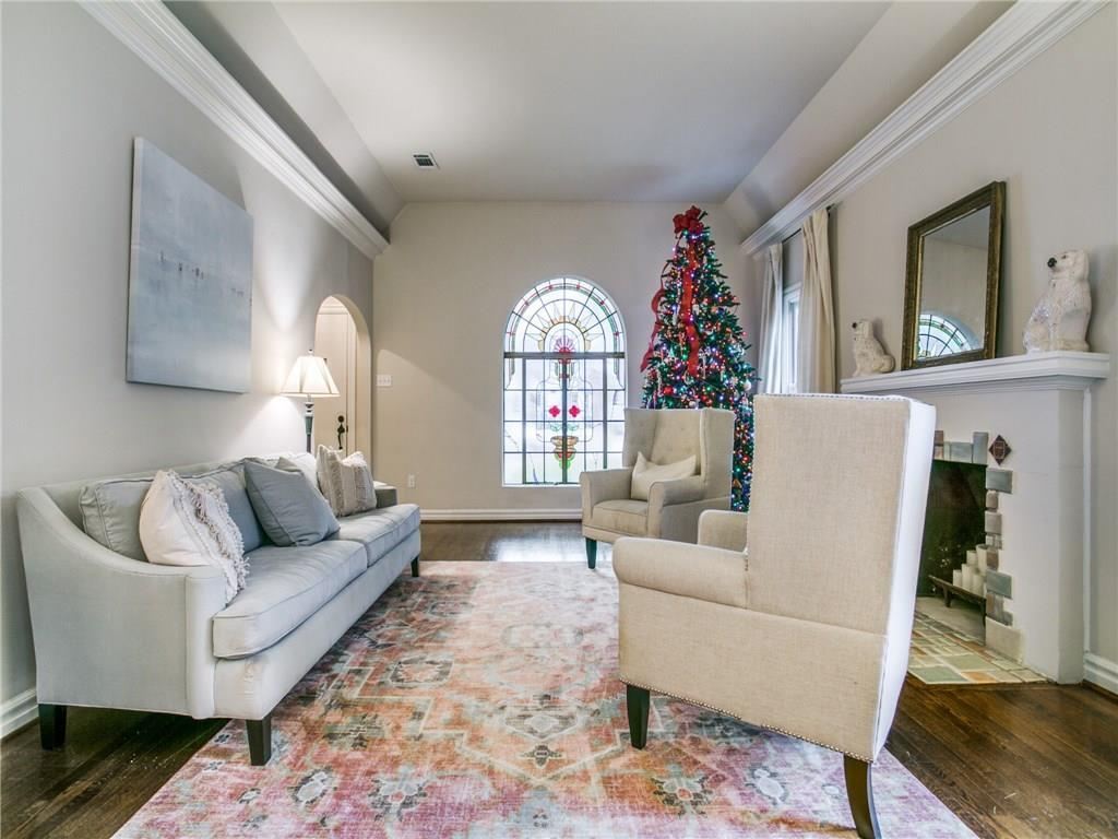 Sold Property | 6431 Velasco Avenue Dallas, Texas 75214 3