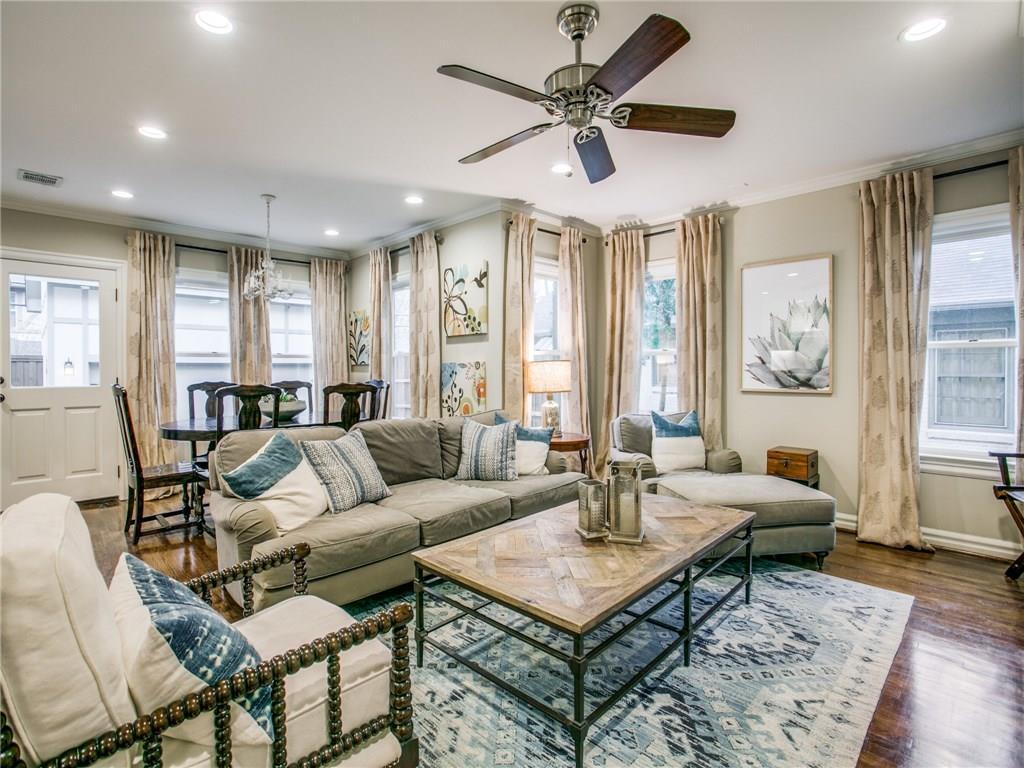 Sold Property | 6431 Velasco Avenue Dallas, Texas 75214 8