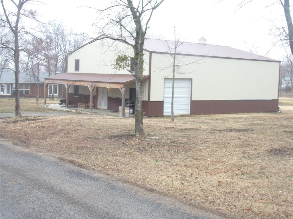 Off Market | 50 Lakeside Loop North Adair, Oklahoma 74330 0