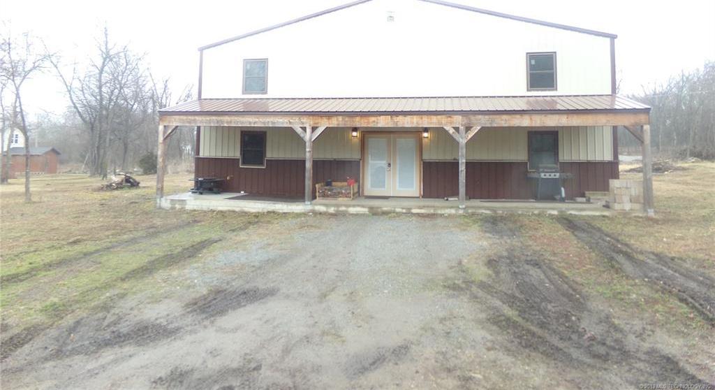 Off Market | 50 Lakeside Loop North Adair, Oklahoma 74330 2