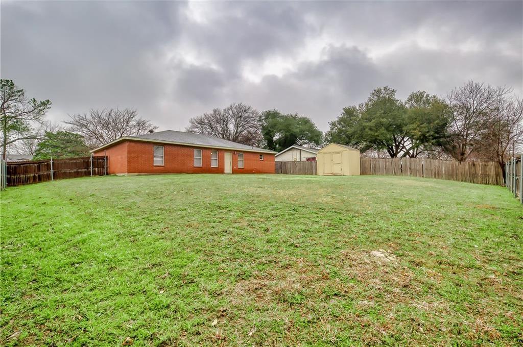 Sold Property | 1302 Willowbrook Street Lancaster, Texas 75134 27