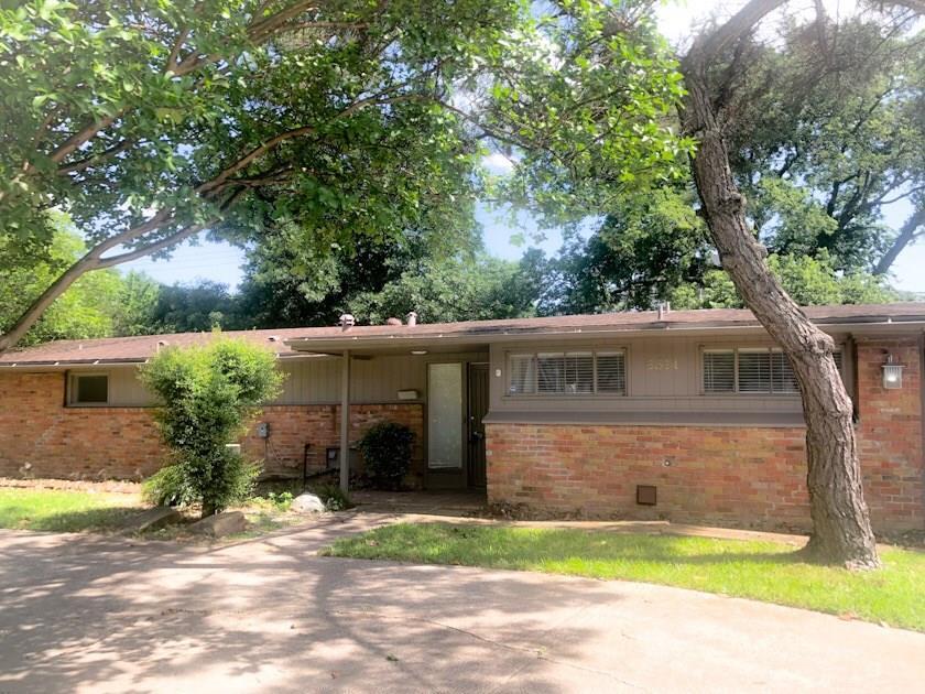 Active Contingent | 6514 Walnut Hill Lane Dallas, Texas 75230 0
