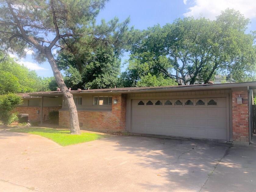 Active Contingent | 6514 Walnut Hill Lane Dallas, Texas 75230 1