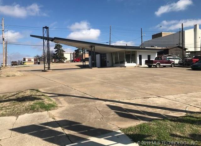 Off Market | 200 N Main Street McAlester, Oklahoma 74501 0