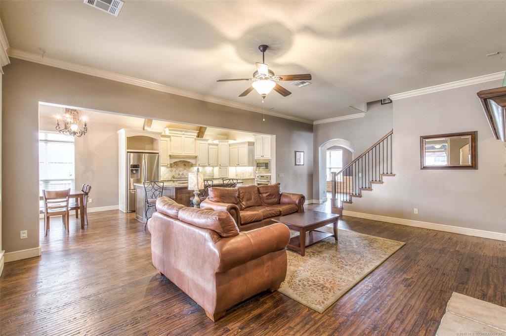 Off Market | 11250 S 72nd East Court Bixby, Oklahoma 74008 10