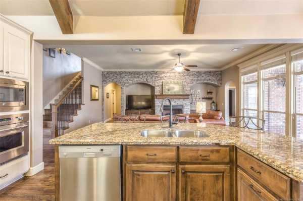 Off Market | 11250 S 72nd East Court Bixby, Oklahoma 74008 15