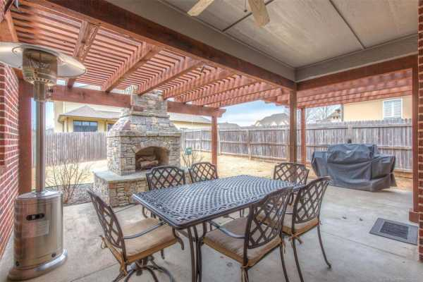 Off Market | 11250 S 72nd East Court Bixby, Oklahoma 74008 31