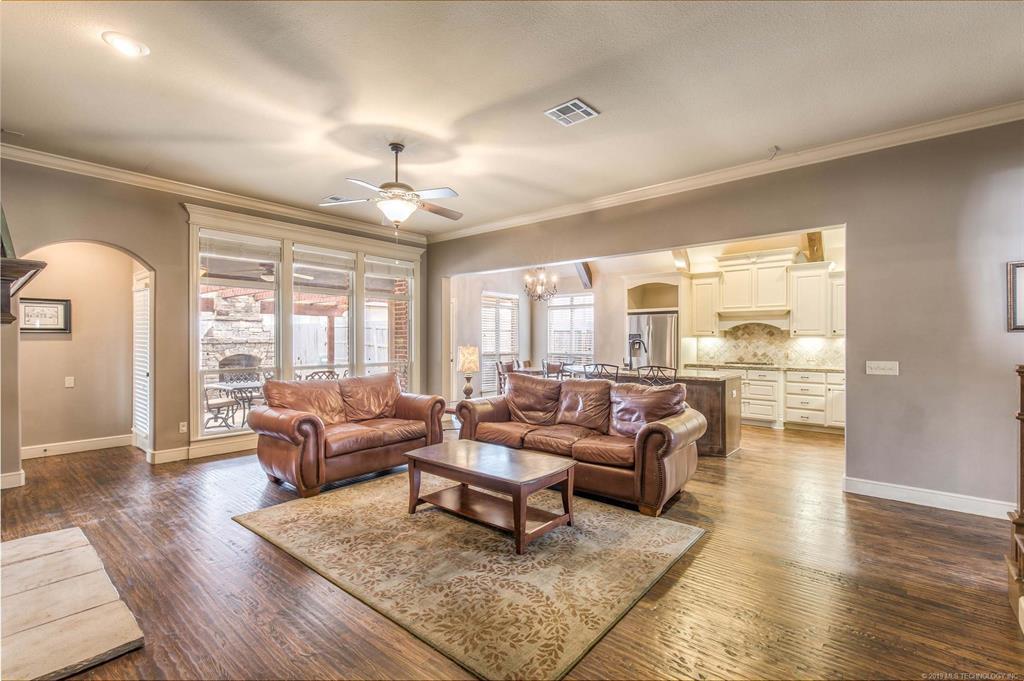 Off Market | 11250 S 72nd East Court Bixby, Oklahoma 74008 9