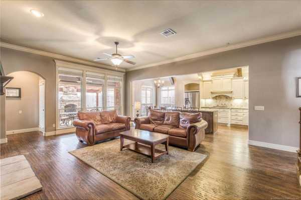 Off Market | 11250 S 72nd East Court Bixby, Oklahoma 74008 9