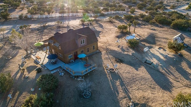 Closed | 3418 Quail Road Pinon Hills, CA 92372 26